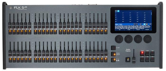 ZERO 88 FLX S48-1U