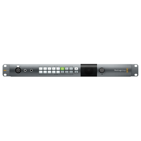 BLACKMAGIC DESIGN Talkback Converter 4K
