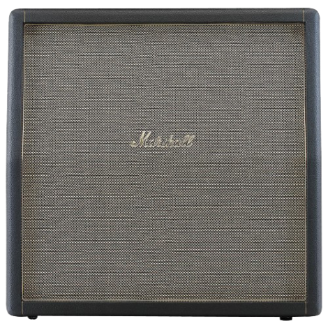 MARSHALL 1960 4x12 PAN COUPE