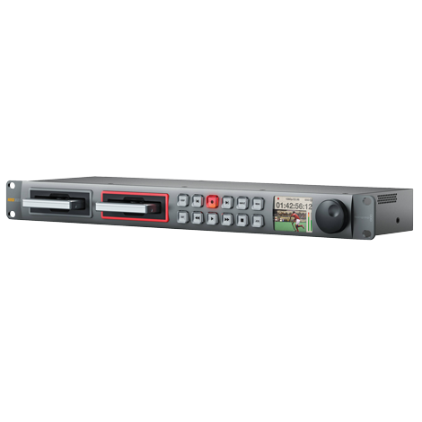 BLACKMAGIC HyperDeck Studio