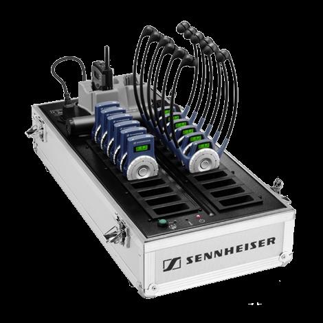 SENNHEISER UHF