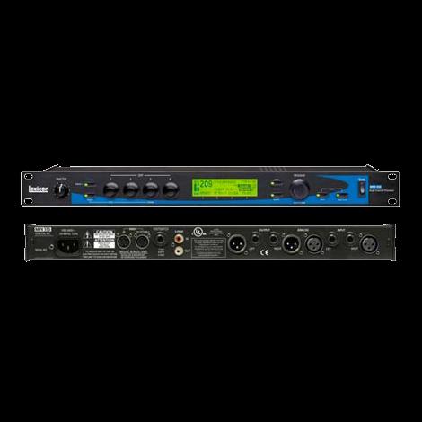 TC ELECTRONIC MPX550