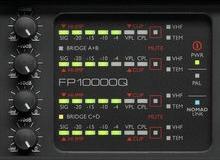Amplificateur 2,4,8,16 Ohms