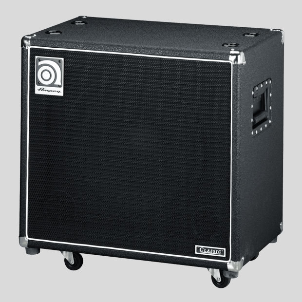 Amplificateur Basse