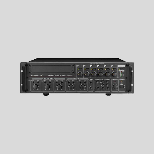 Amplificateur 100v