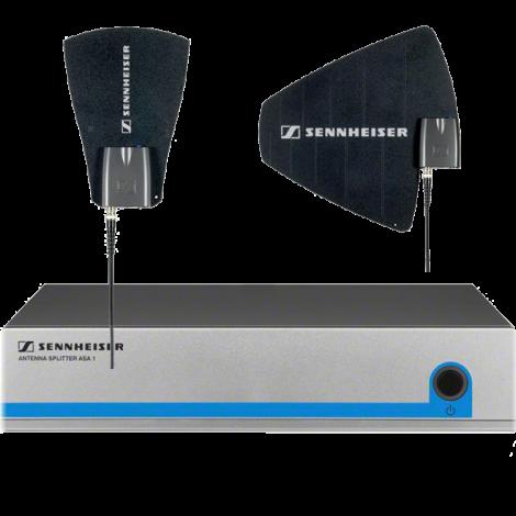 Antennes pour série EW