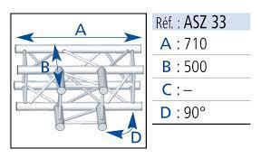 ANGLE ASZ33
