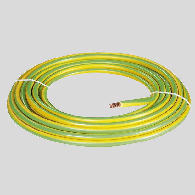 Cable de terre