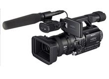 Caméra, Captation vidéo