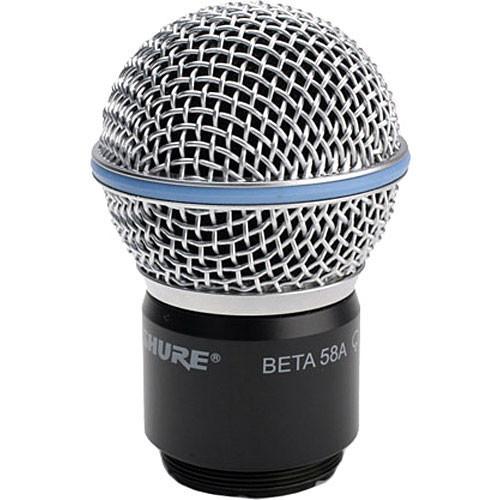 Capsule micro Beta58