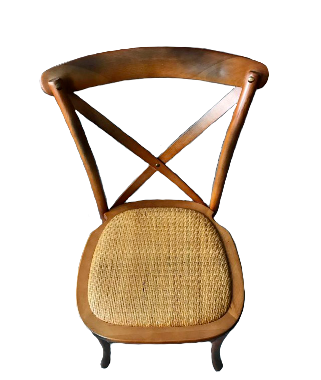 Chaise(s) Bistrot en bois