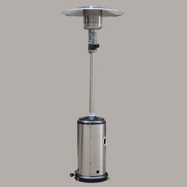 Chauffage electrique, gasoil, gaz