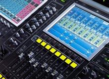 Console sonorisation