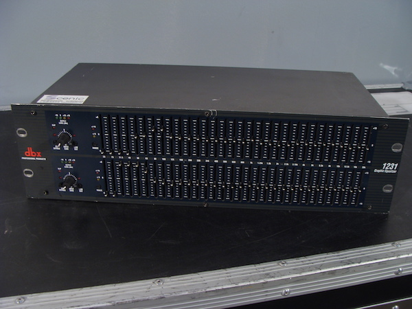 DBX 1231