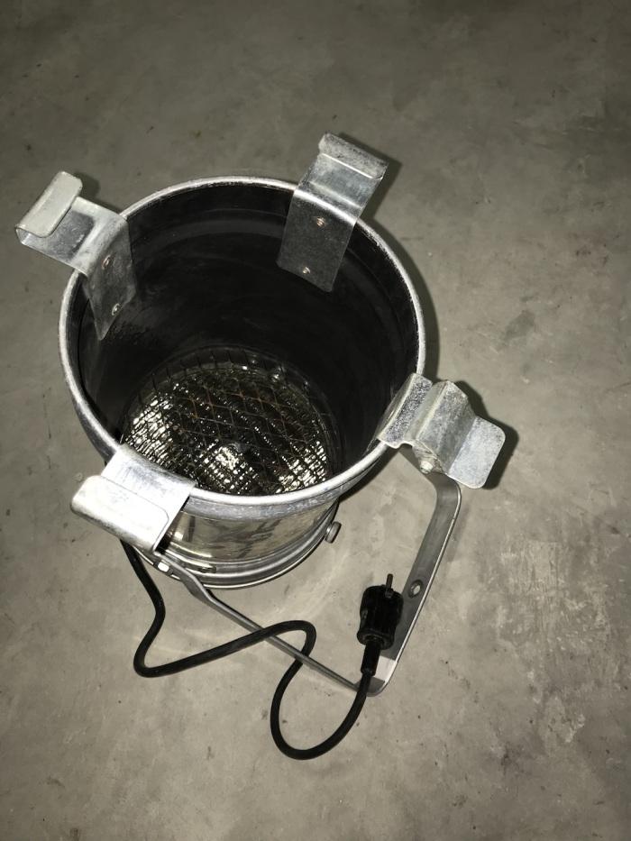 Projecteur DTS PAR 56 Classic chromé