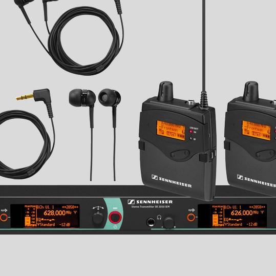 Ear monitor