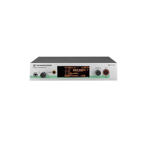 Distributeur d'antennes UHF