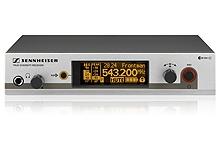 Emetteur, Recepteur, Antenne (HF)