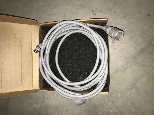 Extension de câble MARTIN IP66 1m-pour Tripix