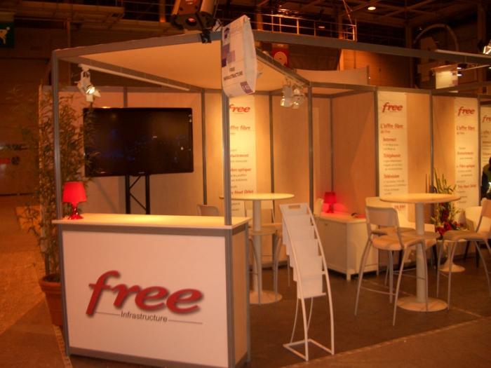Salon de la copropri t free infrastructure rt events - Le salon montelimar ...