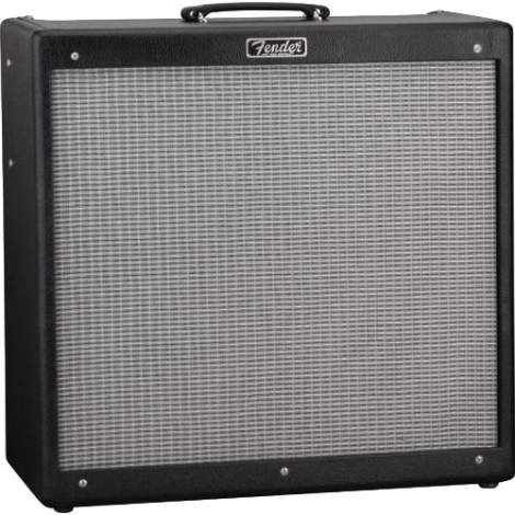 FENDER HOT ROAD DEVILLE 410 III