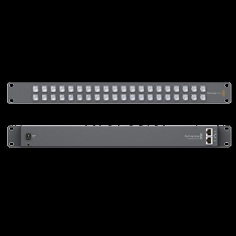 BLACKMAGIC DESIGN Videohub Smart Control 40