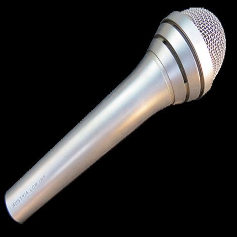 Micro(s) AKG D310, dynamique, cardioide