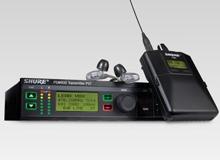 In Ear émetteur récepteur