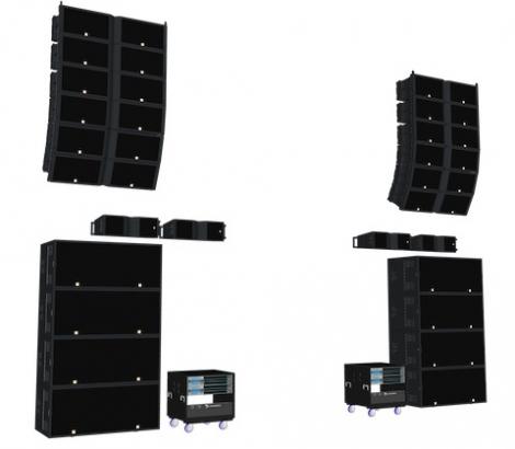 K2 System L-Acoustics