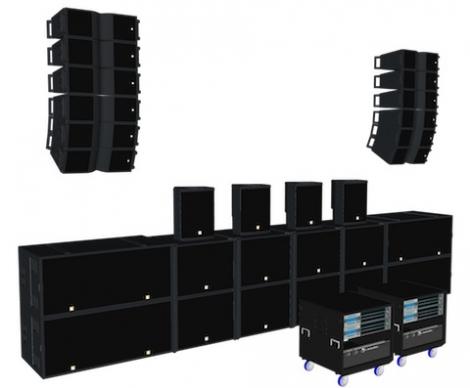 KARA Système L-Acoustics