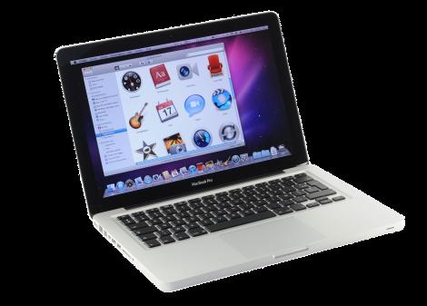 "Ordinateur(s) Video, Apple MacBook Pro 13"""