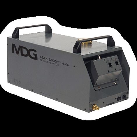 MDG MAX5000