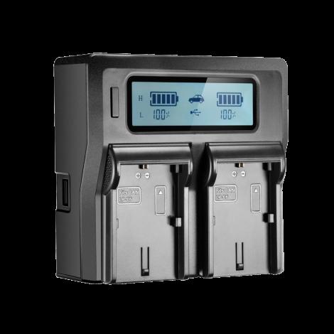 Chargeur de batterie LPE6