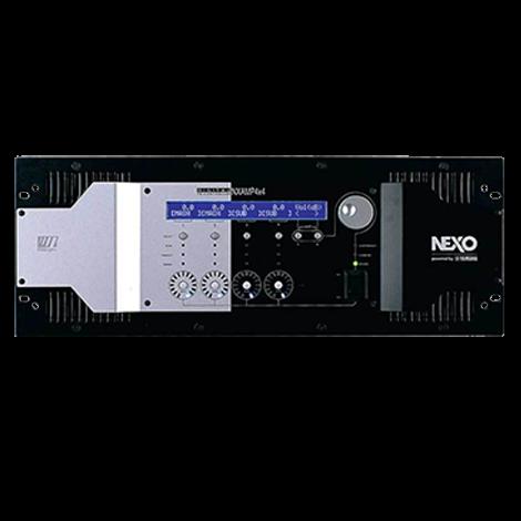 NEXO NXAMP4x4 4x3300 4Ohm
