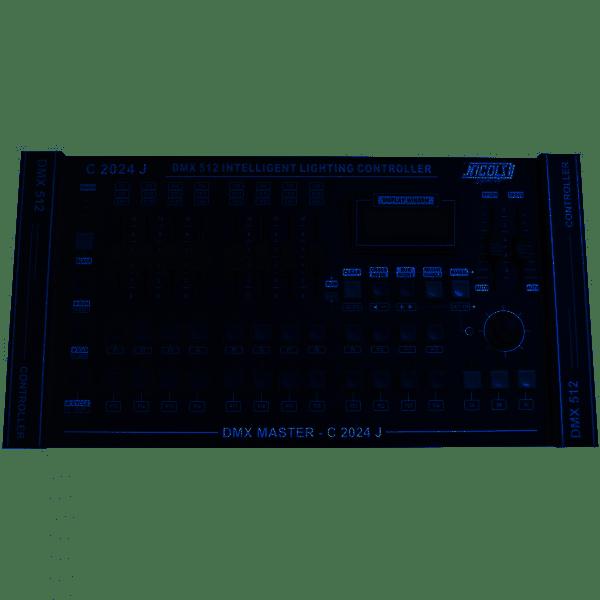 DMX C2024J NICOLS Pupitre Lumière