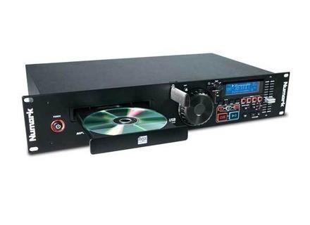 Lecteur(s) CD MP103 NUMARK avec auto pause, cue et USB