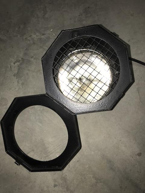 Projecteur Octo Pro PAR 56