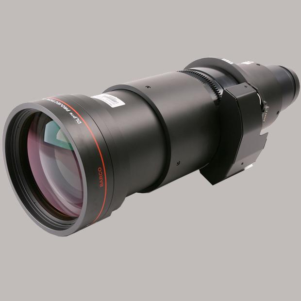 Optique, lentille