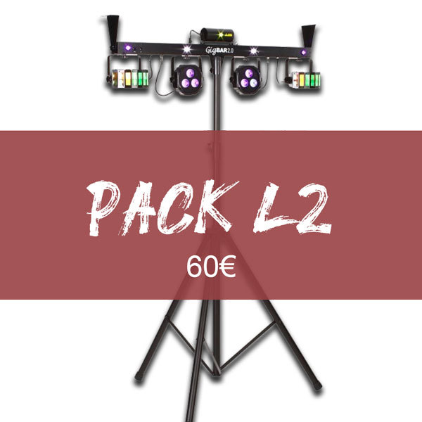 Pack animation -80P