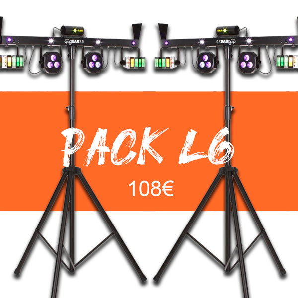 Pack animation +80P