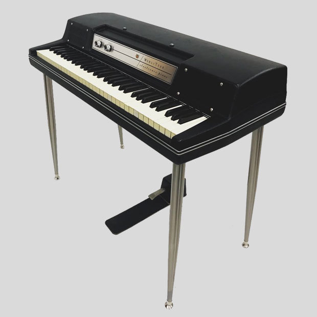 Piano, Clavier, Synthe