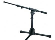 Pied de microphone et accessoire