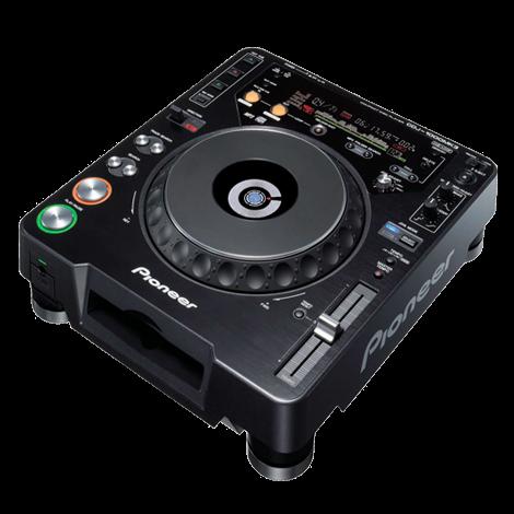 PIONEER CDJ1000 MK3