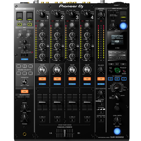 PIONEER DJM900NEXUS2