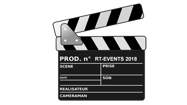 Production de reportages, de films