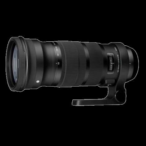 SIGMA 120-300mm
