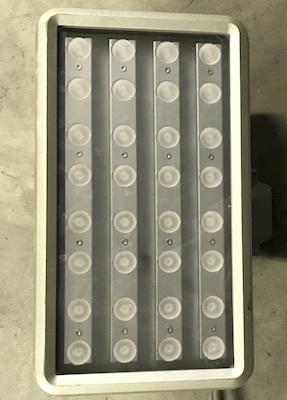 Projecteur MARTIN TRIPIX-WASH