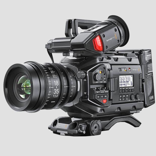 Camera, camescope