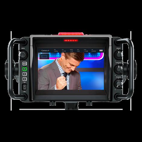 BLACKMAGIC DESIGN Pour Monitoring caméra SDI