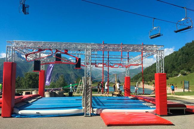 Les 2 Alpes Outdoor Festival